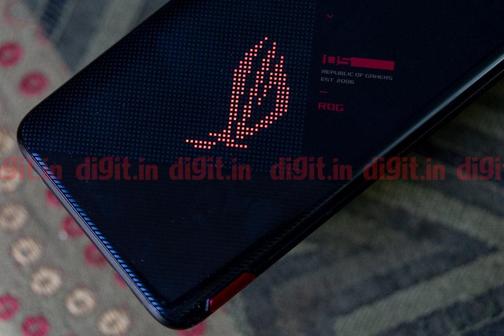 Asus ROG Phone 5 Performance