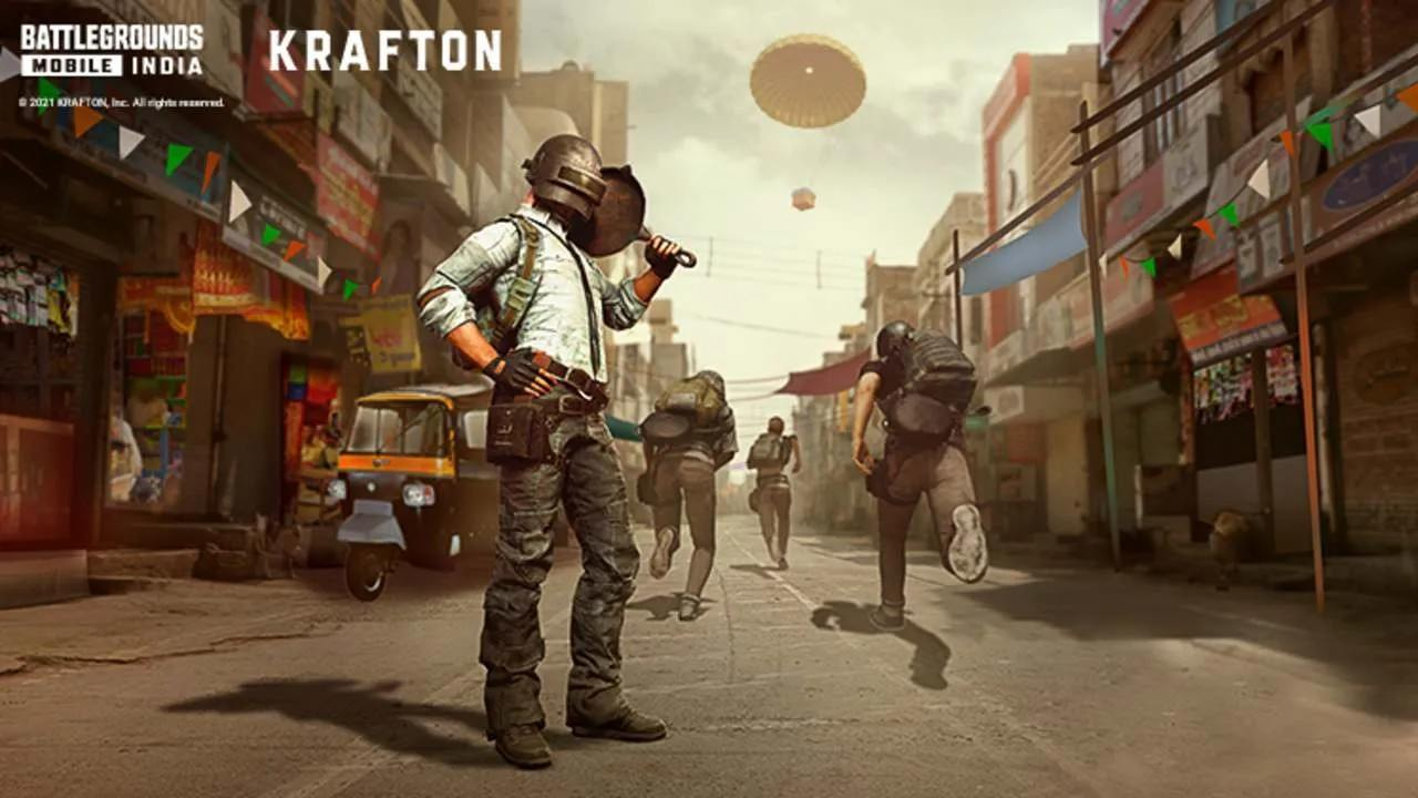 Battlegrounds Mobile India Announces Key Updates Coming Soon