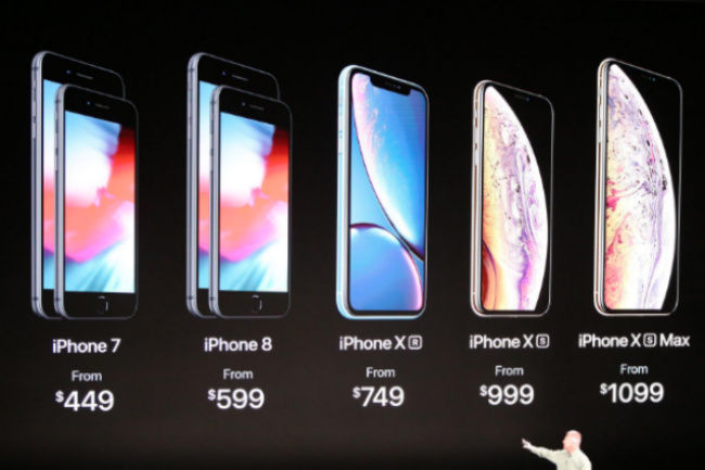 did apple stop making iphone x