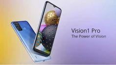 মাত্র 6,599 টাকায় iTel Vision 1 Pro ভারতে লঞ্চ, তিনটি ক্যামেরার সাথে বড় ডিসপ্লে