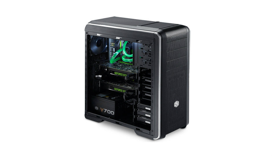 Exceptionnel 13 PC Cabinets For Your Gaming Rig Under Rs. 10,000