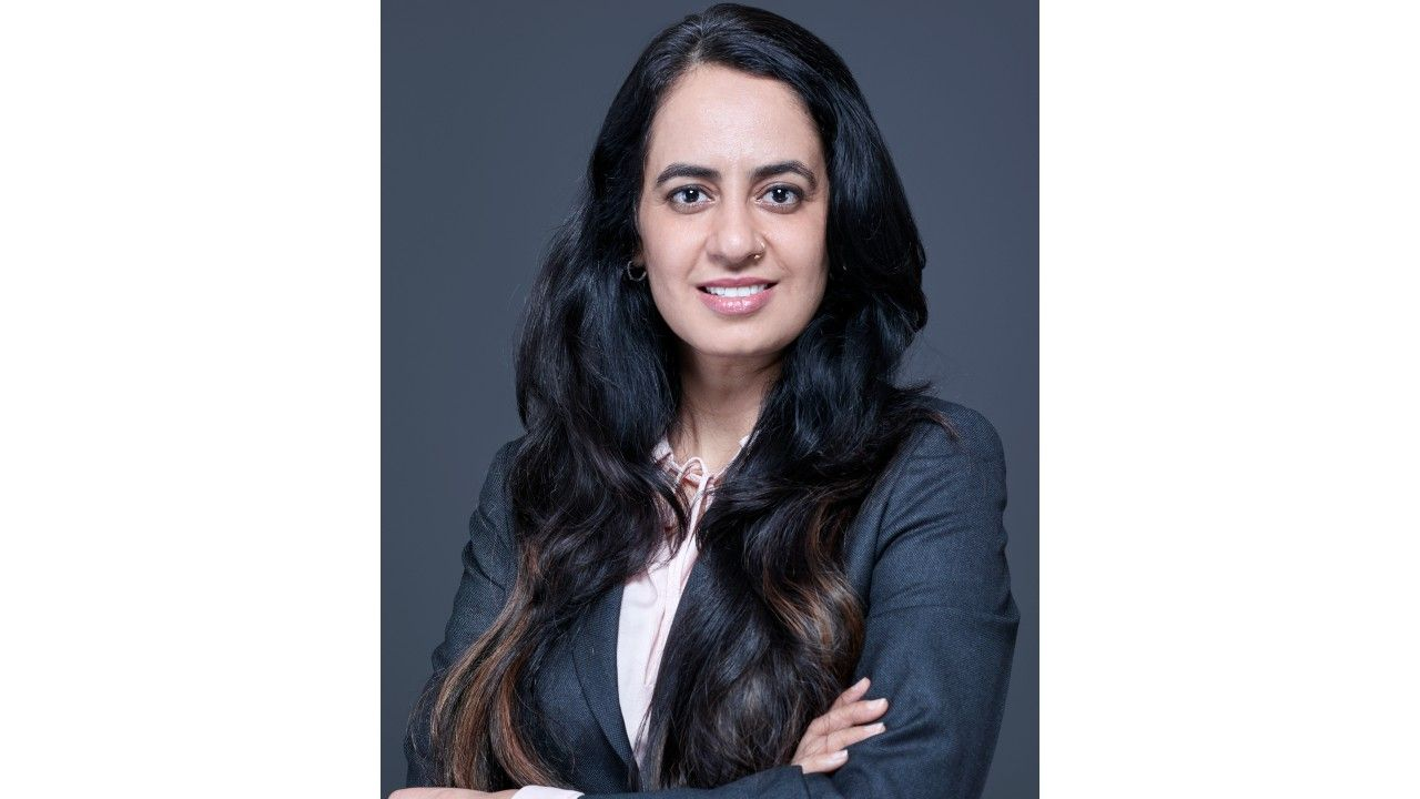 Western Digital's Supria Dhanda sheds light on data and technology trends that will shape our future