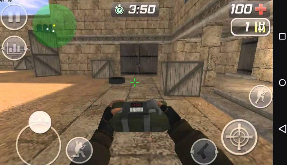 Counter strike 1.6 online setup indir