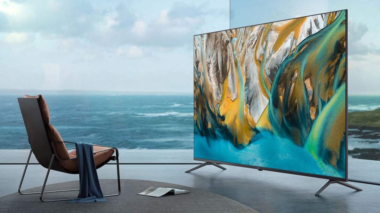 Redmi MAX 86-inch 4K HDR TV with HDMI 2.1 announced   Digit