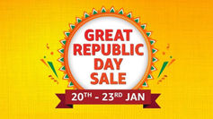 Amazon Great Republic Day Sale: Deals on wireless headphones and earphones