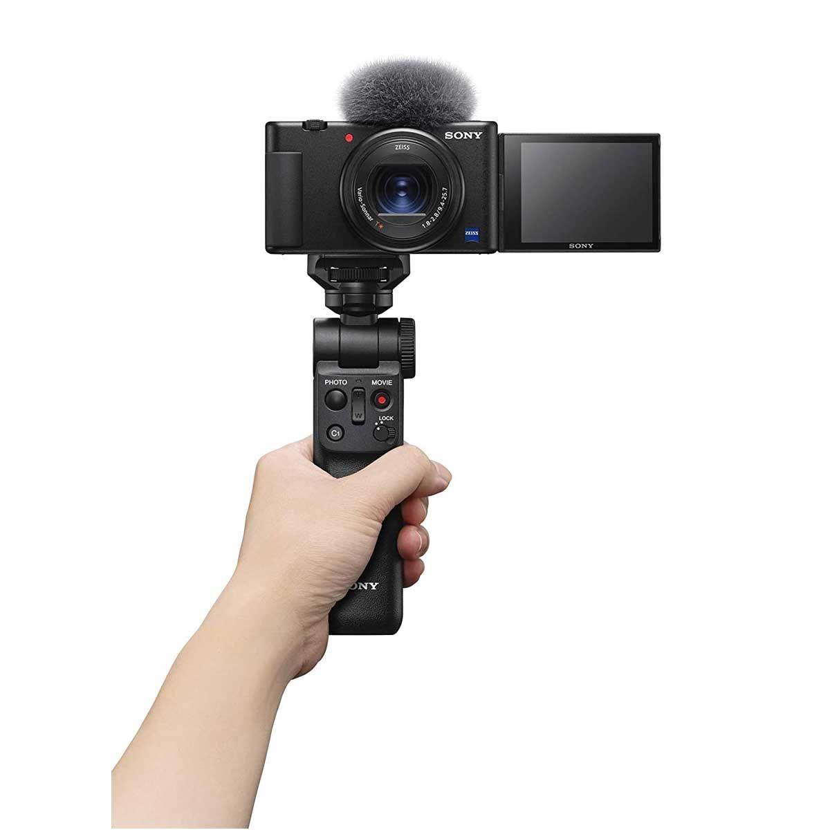 सोनी Digital Vlog कॅमेरा