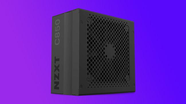NZXT C Series Bronze 550W 650W 750W ATX Power Supply PSU
