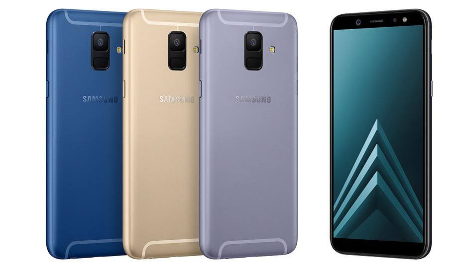 online store 01c08 f3fd7 Samsung rumoured to be working on Galaxy J6+ with Snapdragon 450 ...
