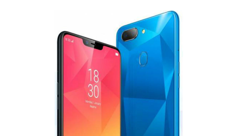 Realme 2 To Go On Sale Today At 12pm Via Flipkart Price Offers And