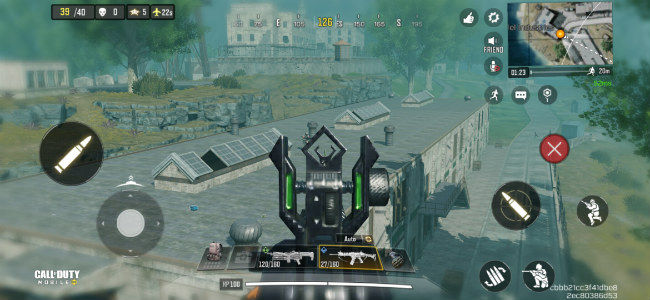 Call of Duty: Mobile's new Alcatraz map lets you rejoin matches
