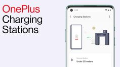OnePlus introduces Charging Stations feature in India: Here's how it works