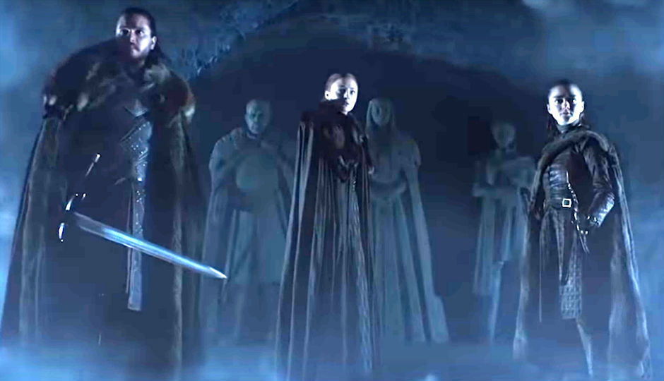 Game of Thrones Season 8 starts April 14, new teaser released