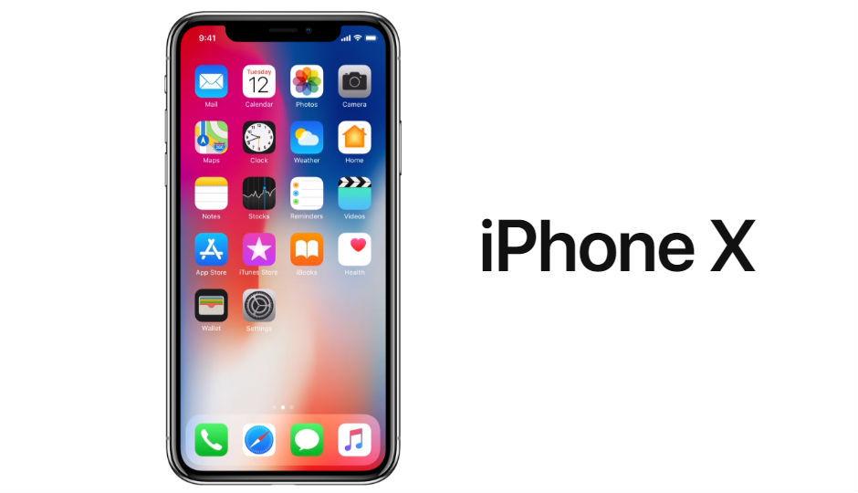 iPhone X la production prête à être lancée en Mai