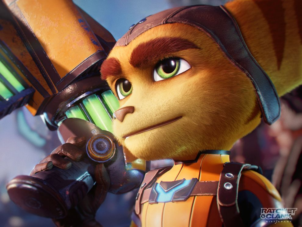Ratchet and Clank Rift Apart is a PS5 exclusive game.