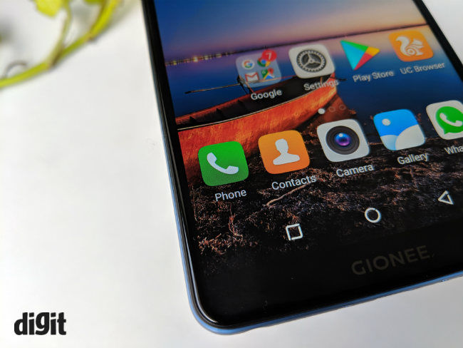 Gionee M7 Power Review