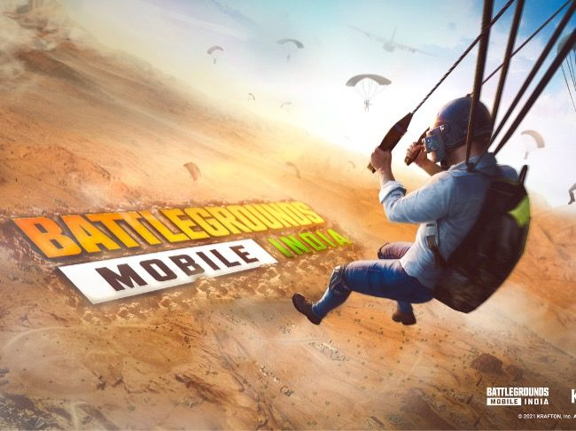 Battlegrounds Mobile India has got a second logo reveal teaser ahead of its official launch in India
