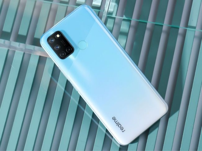 Realme 7i confirmed to launch on october 7 in India