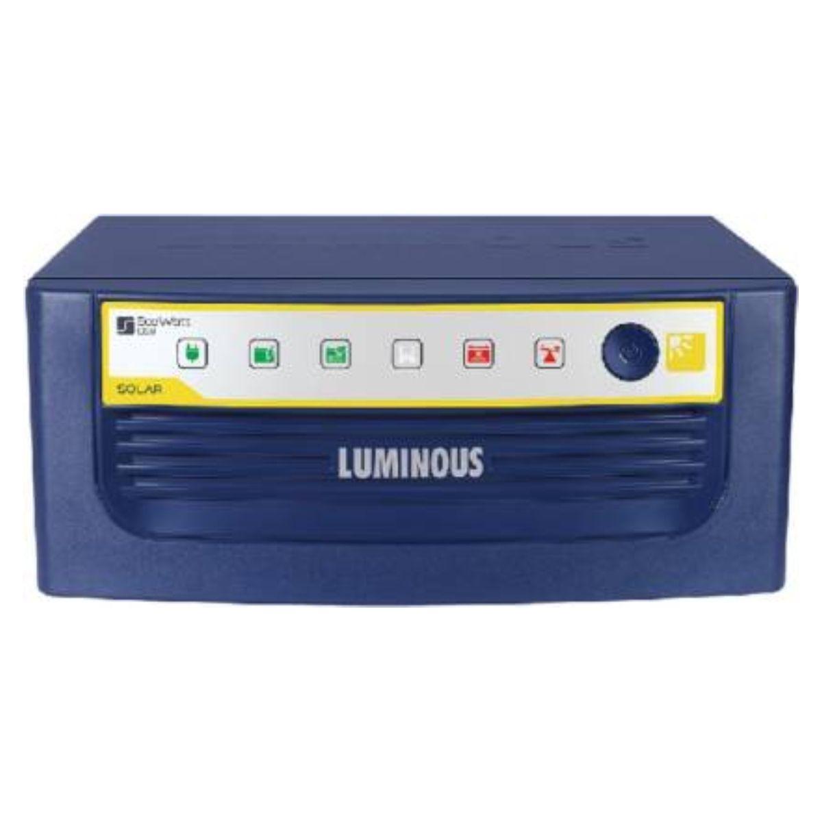 LUMINOUS EcoWatt Solar Square Wave Inverter