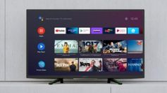 Sony launches 32-inch HD ready Android TV with built-in Chromecast and Google Assistant priced at Rs 30,990