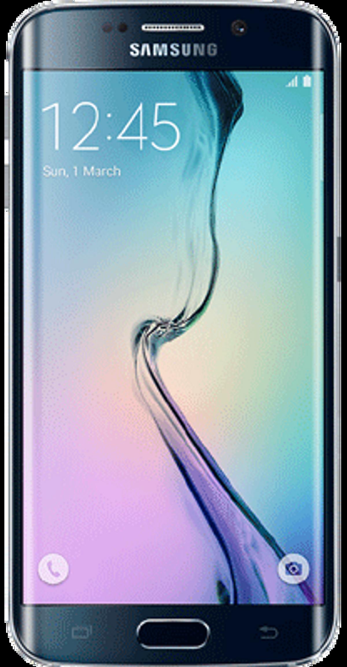 सॅमसंग गॅलेक्सी S6 Edge