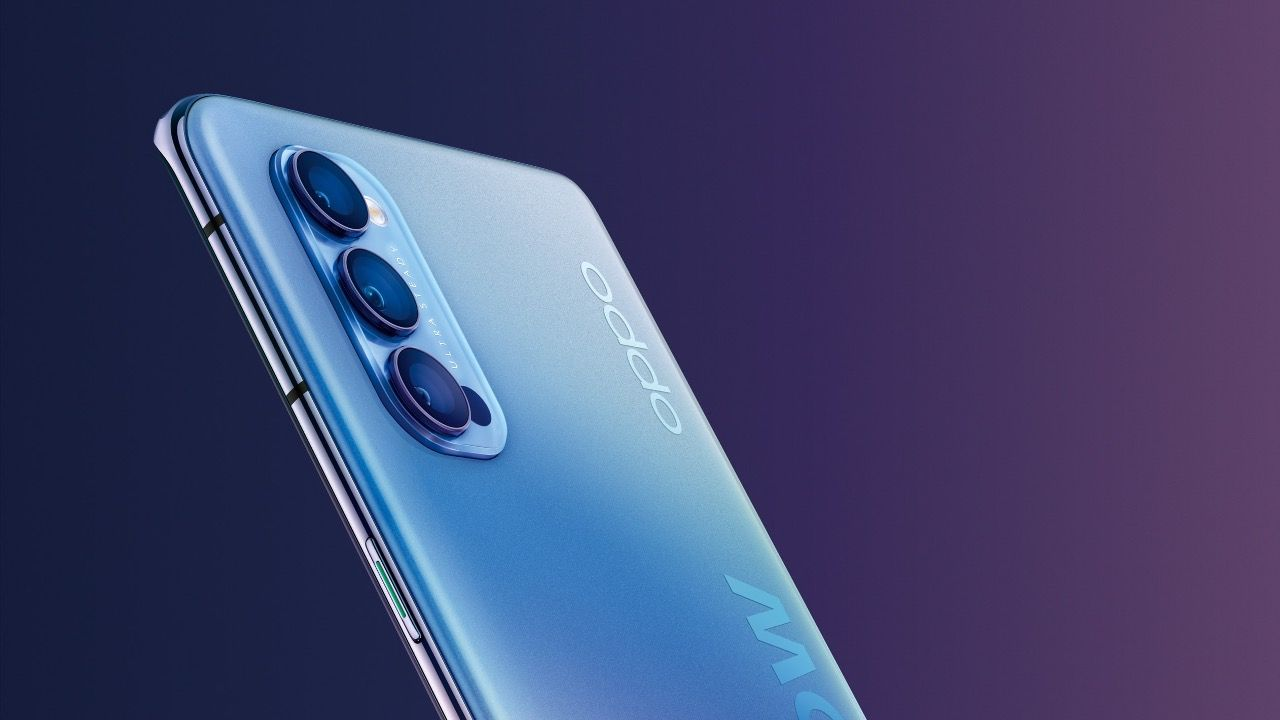 Oppo Reno 4 and Reno 4 Pro launched: Specifications, features and pricing