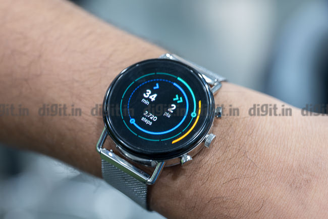 Skagen Falster 2 Review Smart Elegant And More Digit