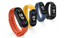 Xiaomi launches Mi Band 6 with 1.56-inch AMOLED display featuring SpO2 tracking, heart rate monitoring