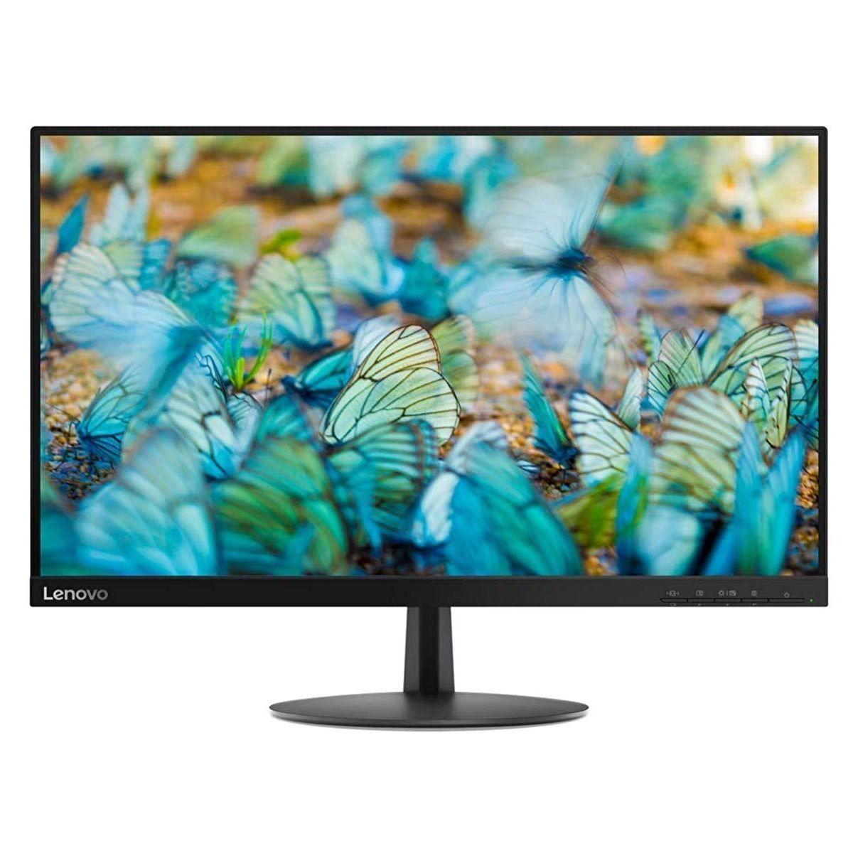 লেনোভো L24e 24-Inch monitor