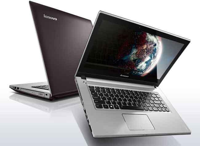 Lenovo IdeaPad Z400 59-370452 Review