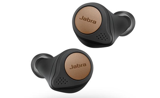 Jabra 75t series Active Noise Cancellation