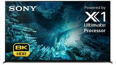 സോണിയുടെ പുതിയ 8K LED TV പുറത്തിറക്കി ;വില വെറും 13,99,990