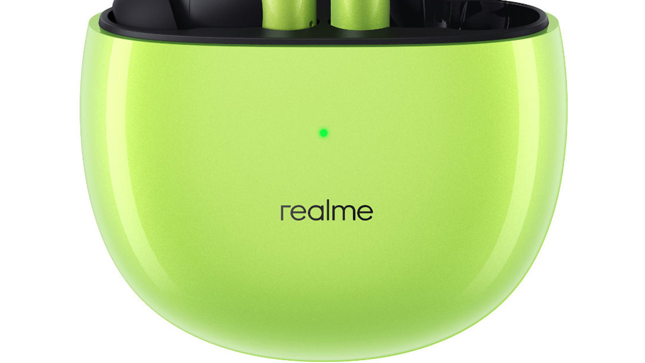 Realme to launch Buds Air 2 Green color option in India on October 13 | Digit
