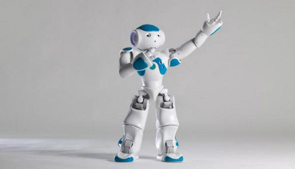 Watch Ibm S Watson Powered Robot Sing Taylor Swift And Break A Leg