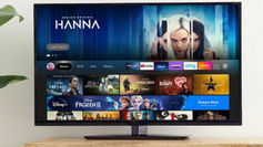 Amazon's new Fire TV UI brings profiles along with a new look