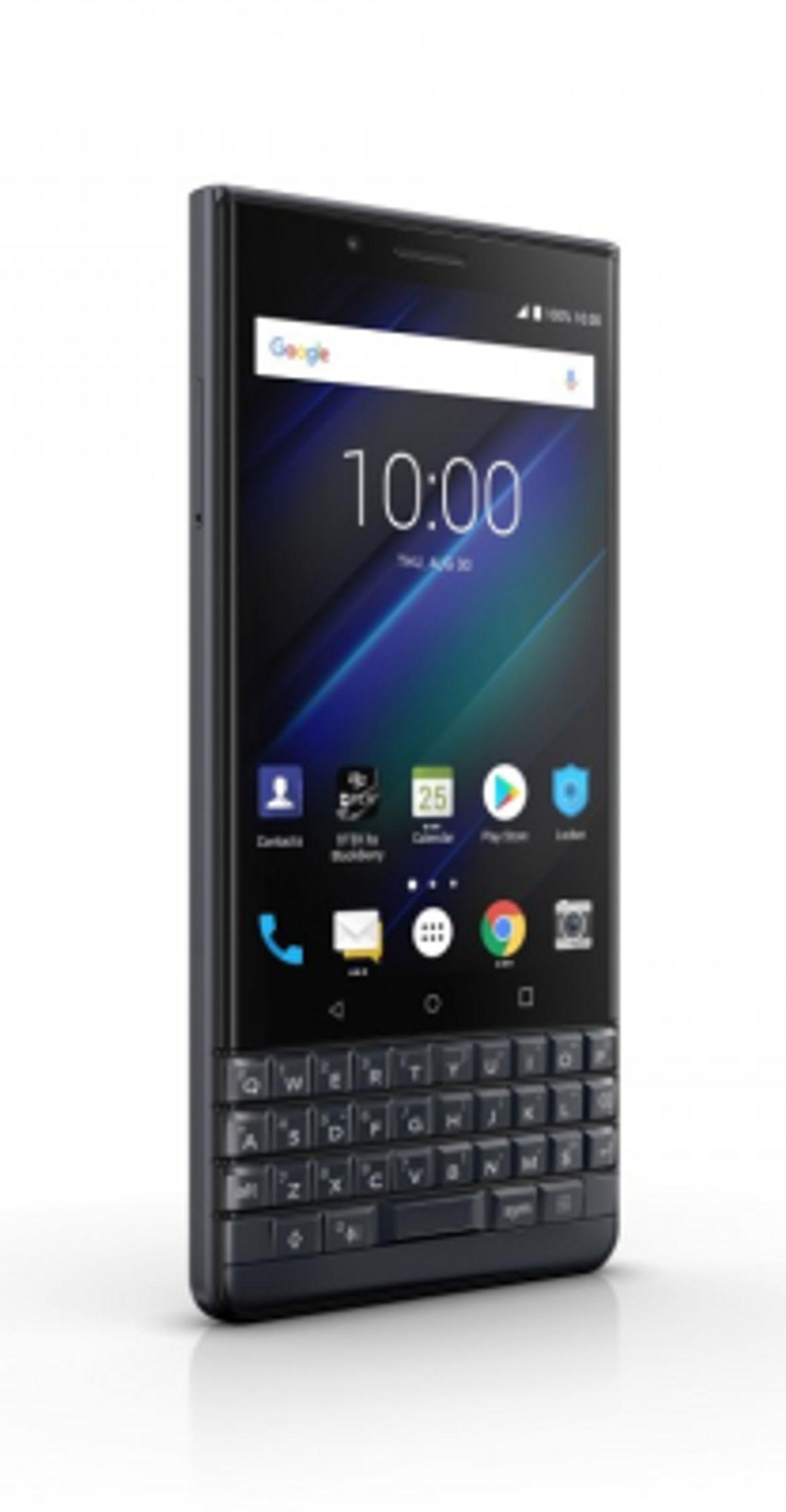 BlackBerry KEY2 LE 64GB