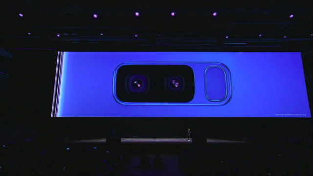 Samsung Galaxy S9 cameras explained: How do Dual Aperture, Super