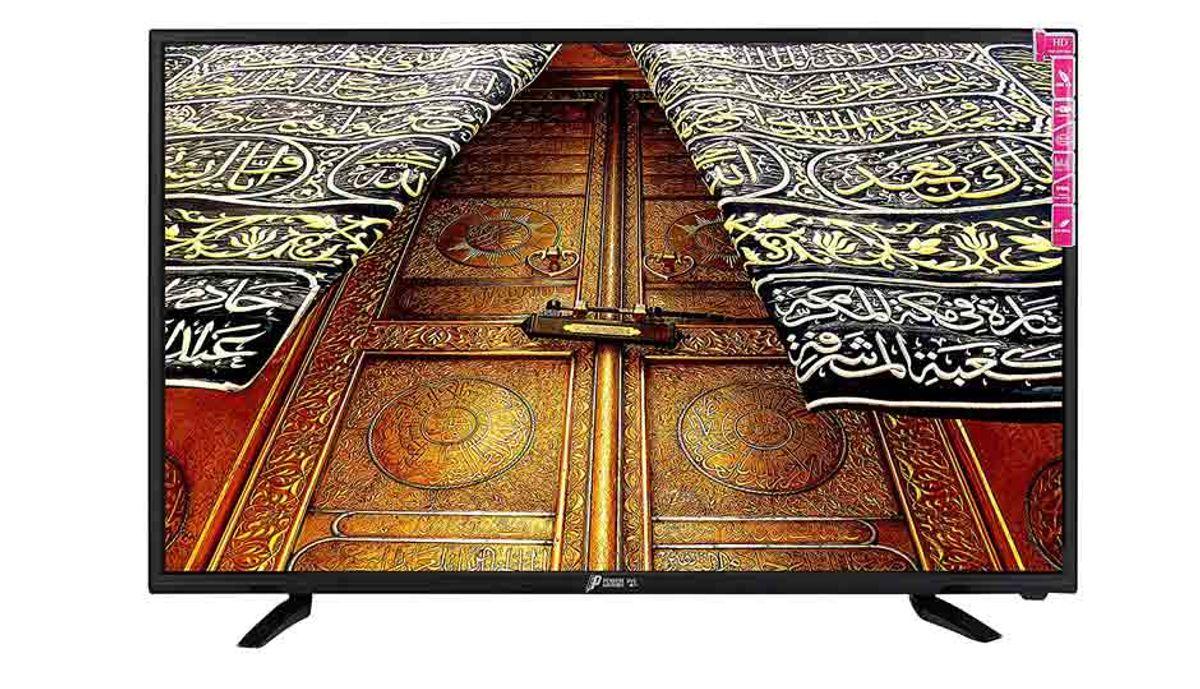 Powerpye 40 inches Full HD LED TV