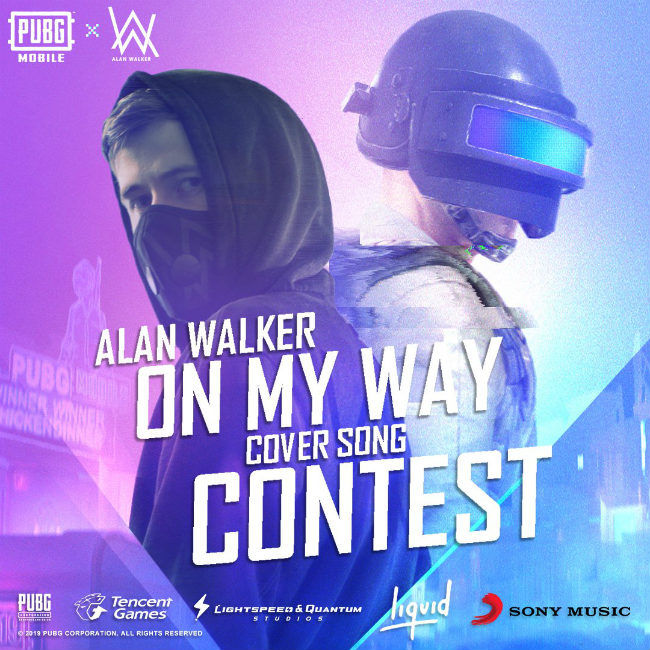 alan walker on my way download ringtone