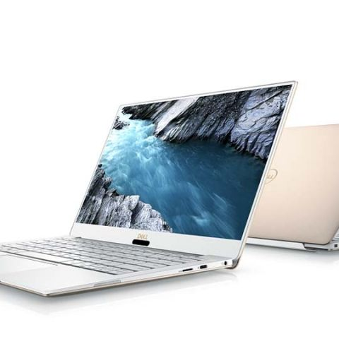 Dell launches XPS 13 in India, with prices starting at Rs 94,790