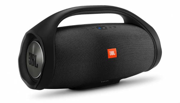 JBL Boombox Bluetooth speaker in India for Rs 34,990