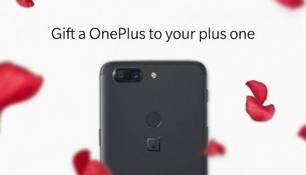 OnePlus offering discounts, free headphones and more to buyers as part of Valentines Day celebrations
