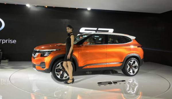 Auto Expo Day 1: Honda steals the show, Mercedes-Benz shows off autonomy and more