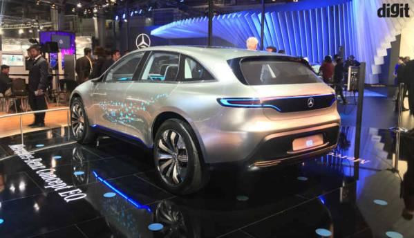 Most impressive technology-heavy exhibits at Auto Expo 2018