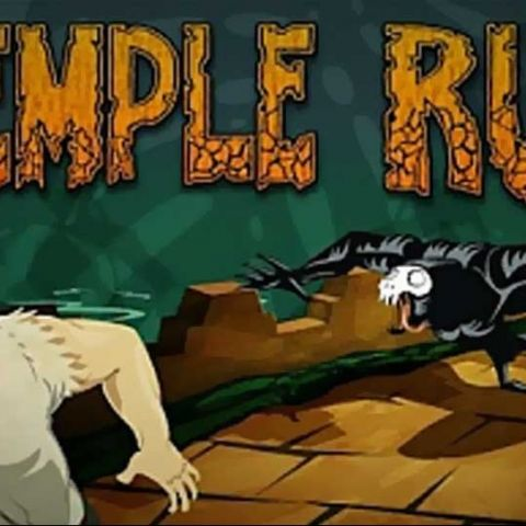 Top five free running games for your Android and iOS device
