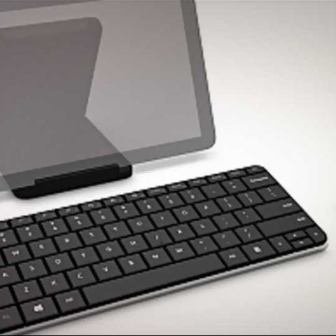 Microsoft introduces new Windows 8 compatible keyboards and mice