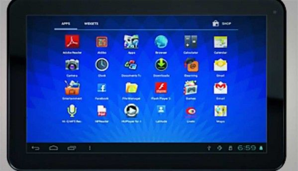 Micromax Funbook Pro up for grabs online at Rs. 9,999