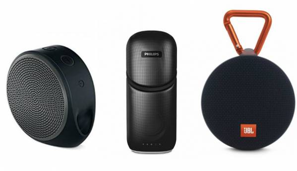 Best deals on Bluetooth speakers priced under Rs 3,000