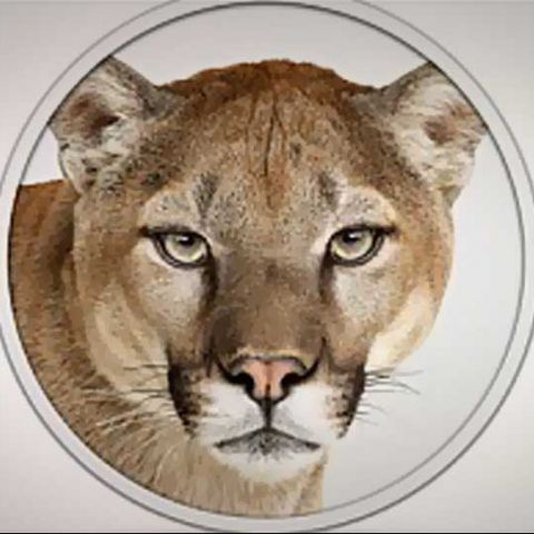 Apple Mac OS X 10.8 Mountain Lion: What's great, and what's not