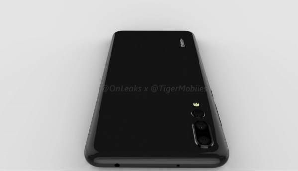 Huawei P20 Plus to feature 4,000 mAh battery, Always On Display, reveals firmware teardown