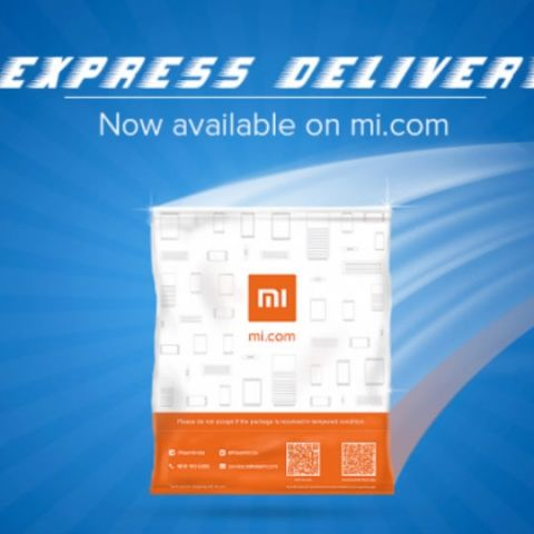 Xiaomi launches Express Delivery service in Bengaluru, promises single day deliveries